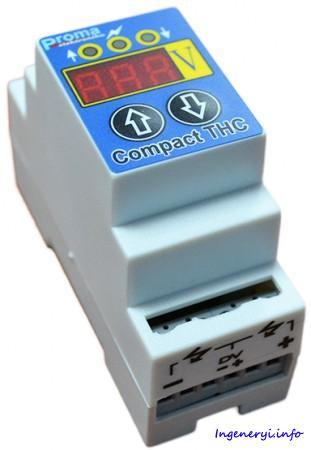 Контроллер высоты плазмы THC SD