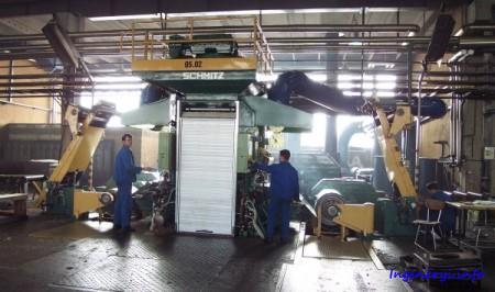 Стан холодного проката листового металла Schmitz 200 ZO