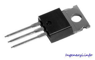 IRF9540PBF, Транзистор, P-канал 100В 19А [TO-220AB]