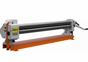 Станок вальцовочный ручной настольный STALEX W01-1.5х1300