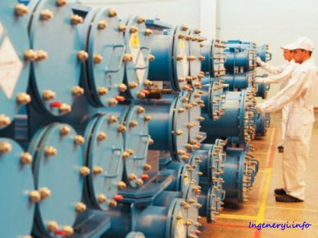 Разработка российских ученых позволит создавать более безопасное топливо для АЭС