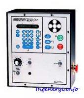 Перечень запасных частей BURNY 1250 для системы управления и контроля оператором MYY-10770