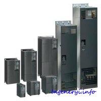 Частотный преобразователь Simens Micromaster 440, 11 кВт