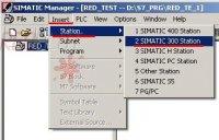 Быстрый старт с SIMATIC Step7. Создание проекта