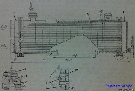 Теплообменник тгм6 теплообменник bowman цена