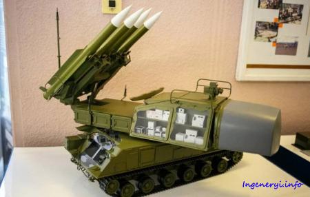 Белоруссия готова обойти Россию на международном рынке вооружений с системами ПВО и РСЗО